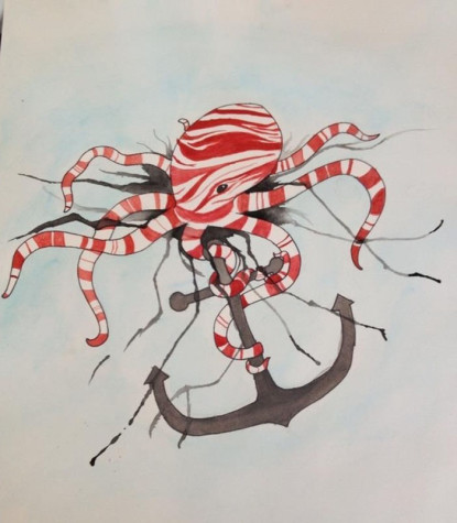 picture for IB Art - anchor]