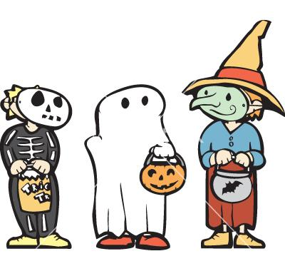 Academy Chatter: If you could dress up in any costume for Halloween, what would it be and why?