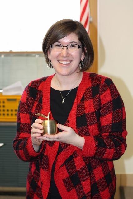 Former NDA Teacher Stefanie Jochman Headed for Scotland in Summer