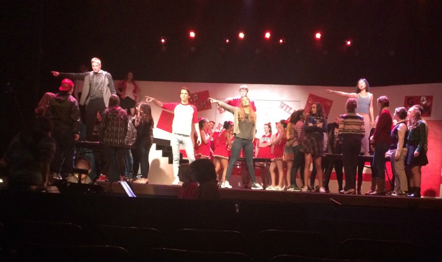 Review%3A++Two+Thumbs+Up+for+High+School+Musical