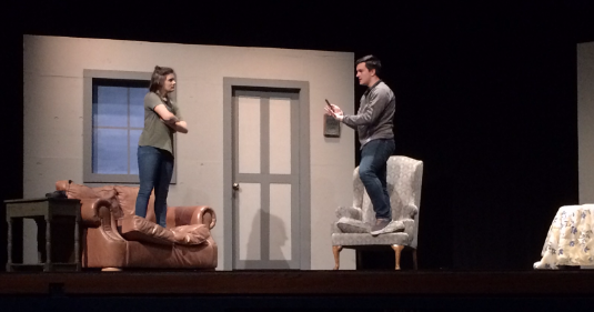 Student Review:  Mutually Assured Destruction Highly Recommended