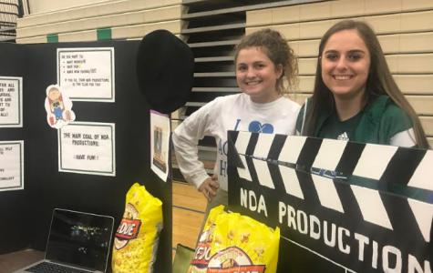 Lights, Camera, Action!  NDA Productions Makes Its Mark at NDA