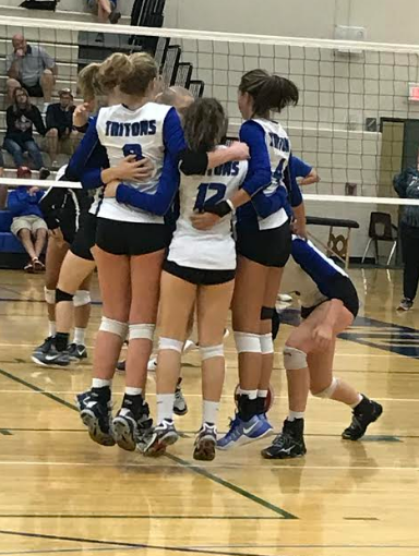 Will Girls Volleyball Team Make It Back to State?