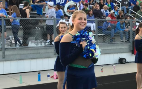 Freshman Lillian Kaye Manages Diabetes With Support of Family