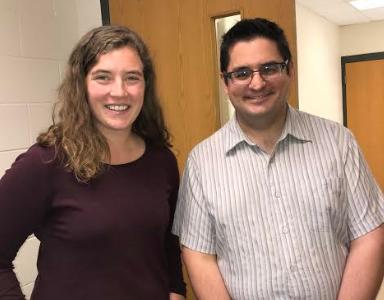 Former Triton Chloe Warpinski Teaches in Slovakia on Fulbright Scholarship