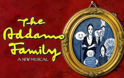 Addams Family Musical Takes Stage in January