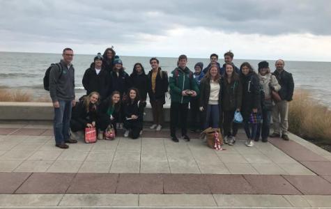 Diploma Students & Teachers Call IB Retreat 'Amazing'