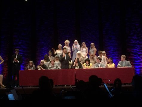 Musical Review: Don't Miss Addams Family!