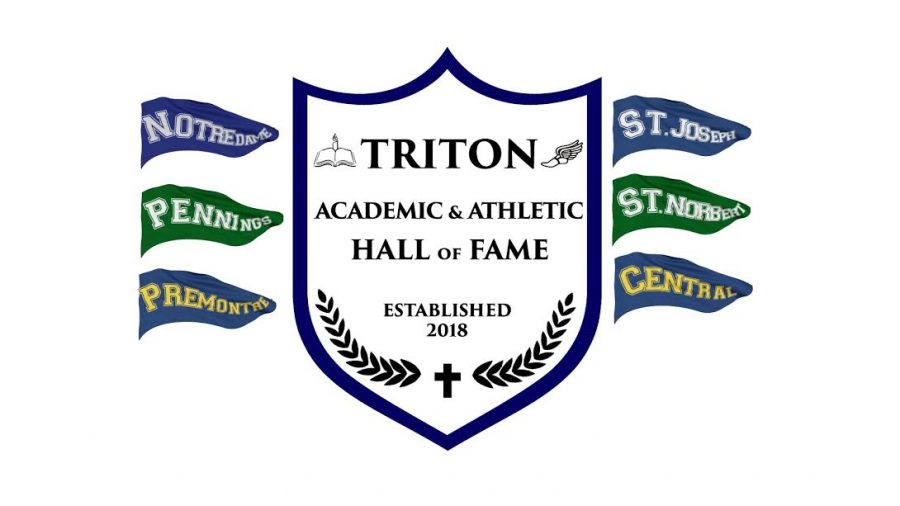 New+Hall+of+Fame+Will+Honor+Academic+%26+Athletic+Achievement