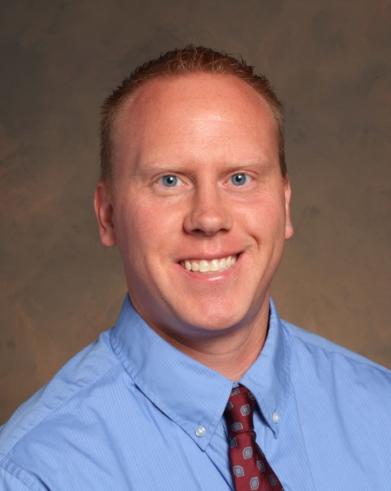Meet Mr. Konshak:  Math Teacher & Organizer of Pancake Run/Walk