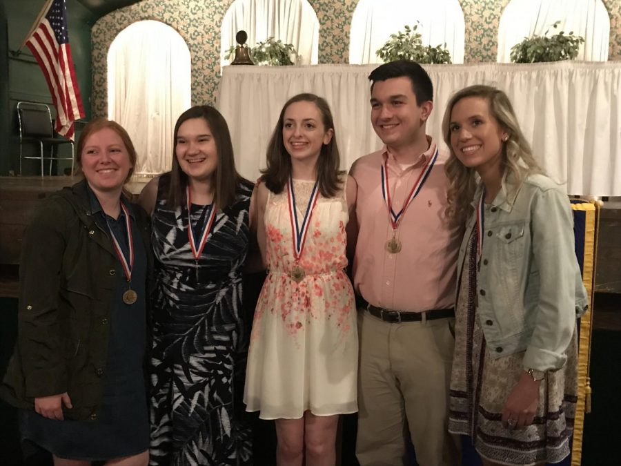 Seven+Tritons+Will+Be+Honored+at+Kiwanis+Awards+Banquet