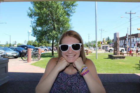 Photo of Lauren Van Gheem