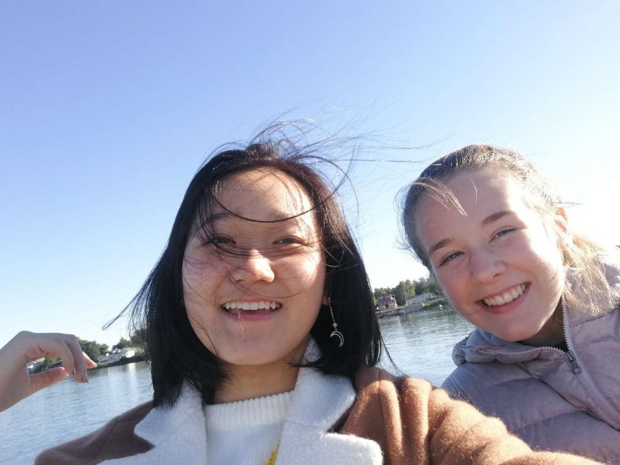 International+Student+Jessica+Wu+Faces+Challenge+of+Cultural+Differences