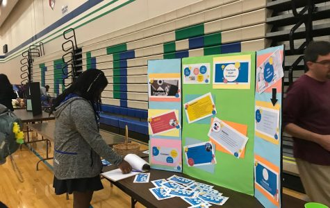 Club Fair Scheduled for Friday, Sept. 21