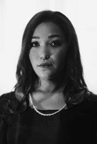 Hannah Vanden Heuvel
