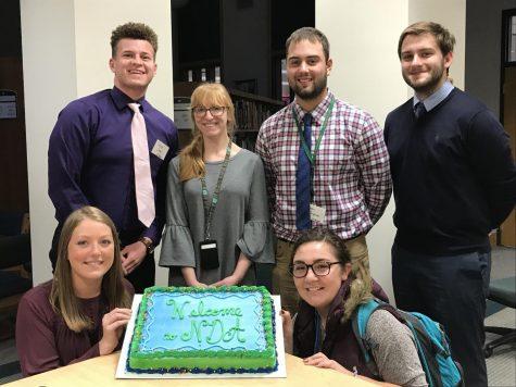 SNC Sophomores Observe, Learn, Teach at NDA