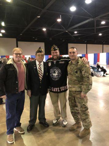 Veterans Day Celebration Brings New Appreciation