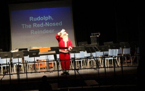 Konshak Brings Tucker the Elf, Fun & Excitement to NDA