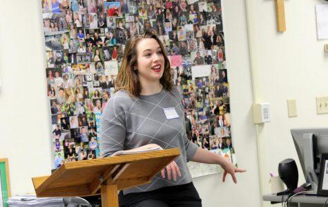Katie Phernetton: News Anchor at Eau Claire WCWF