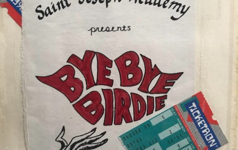 Birdie Started String of Musicals for Sherri Culloton
