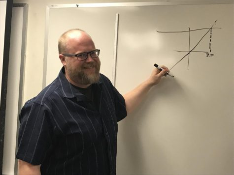 Math Teacher Douglas Guyette to Speak at National Math Conference
