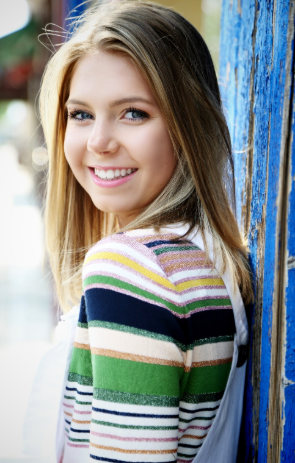 Emily Burgess