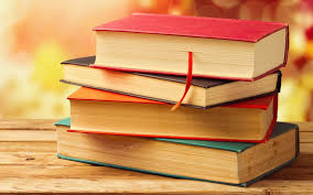 Academy Chatter:  What is your all-time favorite book and why?