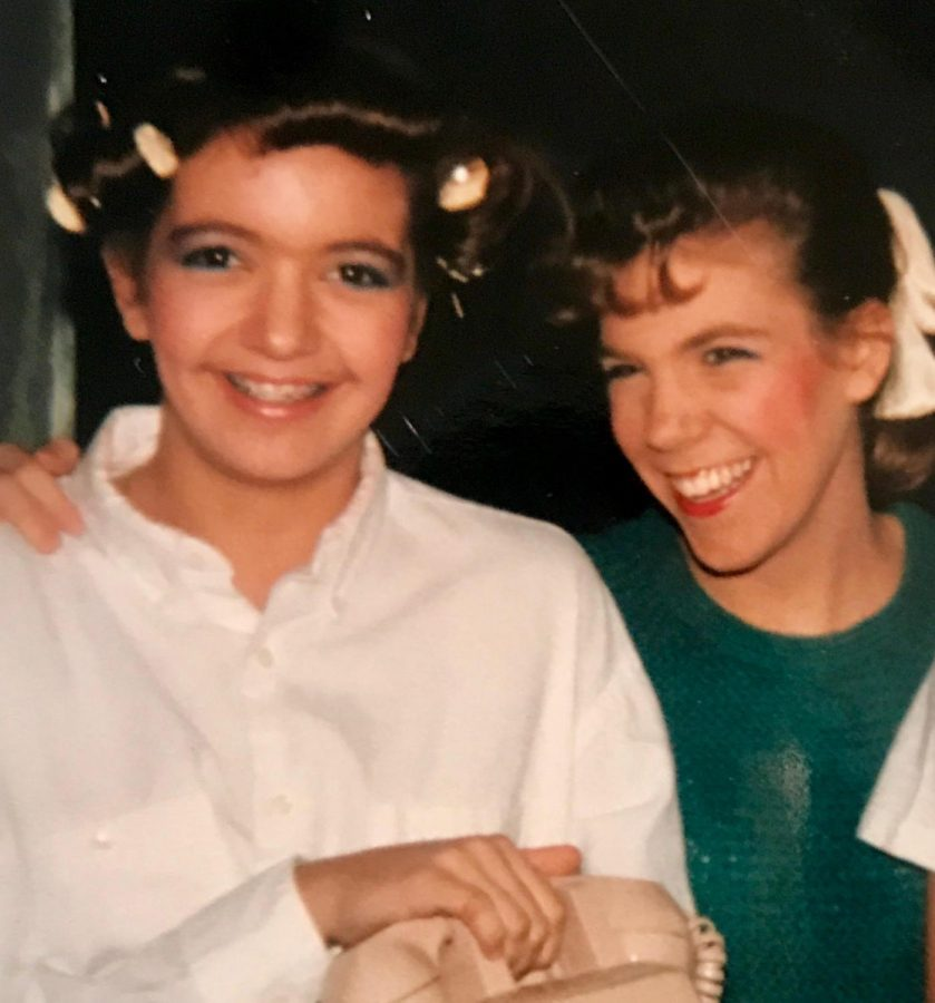 Hoeppner Excited to See Daughter in Birdie, Same Musical She Did in 1987