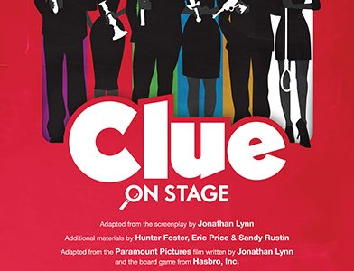 Spring Play Auditions Set for Next Tuesday, Wednesday