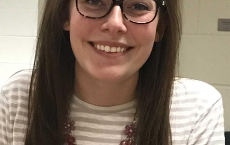 Annie Eisley Departs NDA with Gratitude, Praise for Student Services