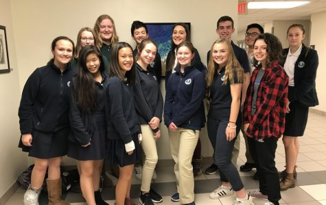 Student Writers Thrive in Writer's Union