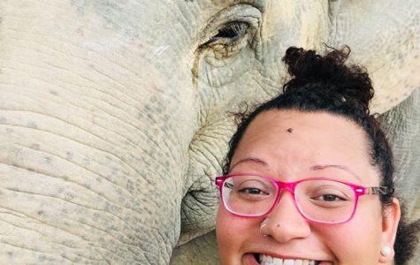 For Keisha King, Life a Big Adventure