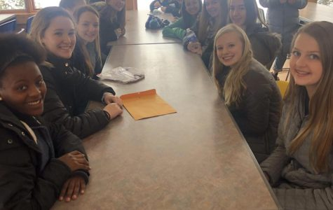 Freshman Retreats Stress Growth in Relationships–with Others & with God