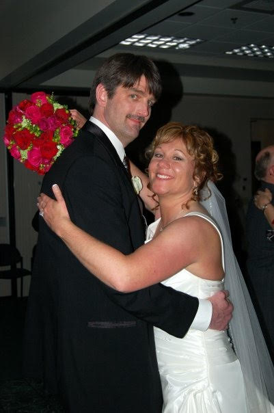 Theology Teacher Schmidt to Celebrate Tenth Wedding Anniversary Over Spring Break