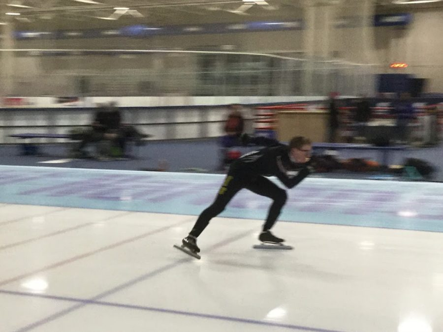 Junior+David+Scolare+Ranks+14th+in+Nation+in+Speed+Skating