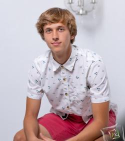 Caleb Baeten