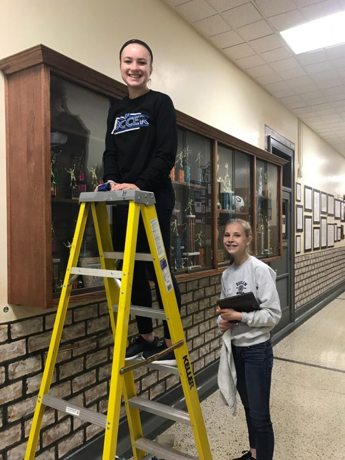 Annual Service Day Set for Thursday, April 25