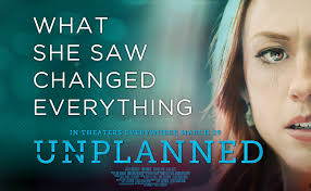 Movie Review: UNPLANNED Beyond What She Expected