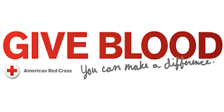 Red Cross Blood Drive Here on Tuesday, April 23