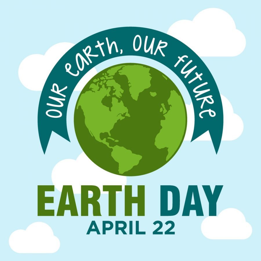 Take the Earth Day Challenge, Do Something to Protect the Planet