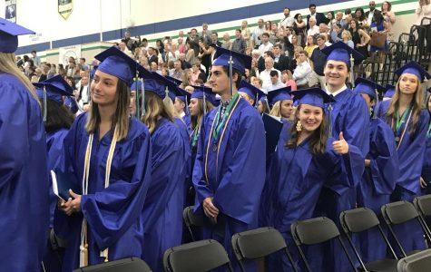 162 Graduates Receive Diplomas, Ready to Embrace the Future