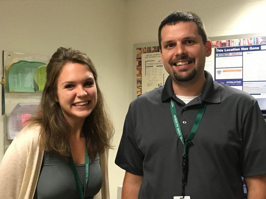 VandenHouten Brings NDA Experience to Admissions Job