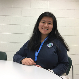 Jennifer Ai Exemplifies All Triton-of-the-Week Kind of Student