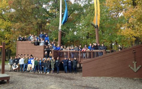 Environmental Science Trip a 'Jam-Packed Day'