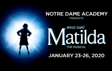 Matilda Auditions Set for Oct. 21-22