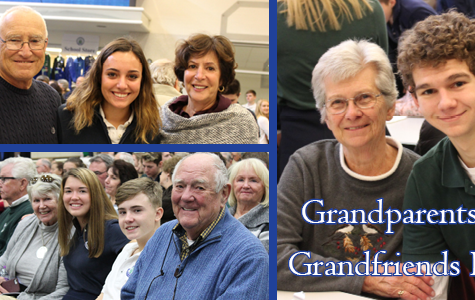 Grandparents Day Will  Be Different This Year