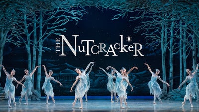 'Nutcracker' at Meyer Theatre Features Current & Former Tritons