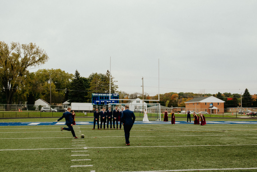 Soccer+Coach+Michael+Prudisch+Marries+in+October%3B+Wife+a+Soccer+Coach+at+SNC
