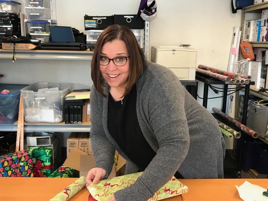 NDA Community Steps Up, Embraces Give a Gift Program