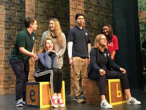 Cast of Matilda Features Newbies to NDA Theater Program